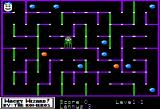Wacky Wizard Apple II Level 1