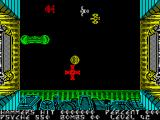 Nonterraqueous ZX Spectrum Starting location