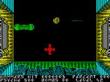 Nonterraqueous ZX Spectrum Shooting lasers