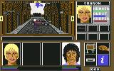 Lords of Doom Commodore 64 Starting point