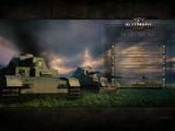 Blitzkrieg: Burning Horizon Windows Main screen