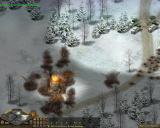 Blitzkrieg: Burning Horizon Windows War is hell, especially in the middle of a rocket attack