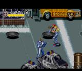 Captain Commando SNES Wouldn't you just love to grab a police car and start throwing it at someone?