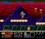 Magic Sword SNES Floor 06