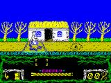 Outcast ZX Spectrum Village