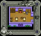Dragon Warrior Monsters Game Boy Color At home, before the kidnapping