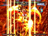 Guilty Gear X2: The Midnight Carnival #Reload Windows Mai's Overdrive move