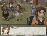 Suikoden III PlayStation 2 (Optional) Character: Thomas