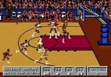 Bulls vs. Lakers and the NBA Playoffs Genesis Going for the easy lay-up