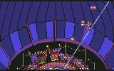 Circus Attractions Commodore 64 Tightrope walking