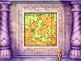 Legend of Mana PlayStation game world