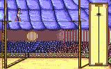 Circus Games Commodore 64 Tightrope