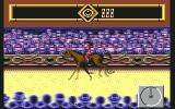 Circus Games Commodore 64 Trick riding