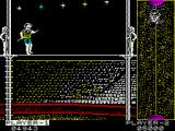Circus Games ZX Spectrum Tightrope