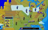 North & South Amiga Now move your units