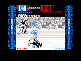 Pit-Fighter Amstrad CPC An eye for an eye
