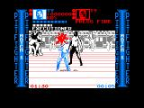 Pit-Fighter Amstrad CPC Ty suffers a major blow