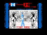 Pit-Fighter Amstrad CPC Match statistics