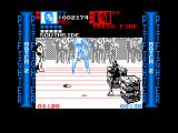 Pit-Fighter Amstrad CPC Ty jumping