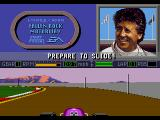 Mario Andretti Racing  Genesis Racing with Andretti tips.