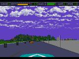Mario Andretti Racing  Genesis Full screen view (nose tip).