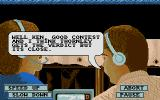 World Championship Boxing Manager Atari ST Judge's decision is coming