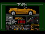 Lotus: The Ultimate Challenge Amiga Elan SE