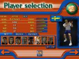 Roland Garros French Open 2001 Windows Eight male and eight female players are available