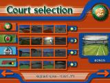 Roland Garros French Open 2001 Windows 16 courts (from which eight are initially locked) are available, plus other 16 are hidden