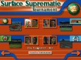 Roland Garros French Open 2001 Windows Surface Supremacy is the tournament mode
