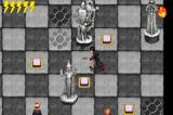 Harry Potter and the Sorcerer's Stone Game Boy Advance A Dangerous Game of Chess