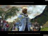 Guild Wars Windows All the cutscenes are scripted, so the entire individual party can be shown (including minions).