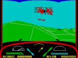 Deep Strike ZX Spectrum My bomber's in trouble
