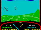 Deep Strike ZX Spectrum Bomber's gone, and we've gone off-course