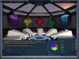 Galactic Civilizations Windows A meeting of the United Planets to decide on a galaxy-wide policy.