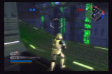 Star Wars: Battlefront II PlayStation 2 You can play as a stormtrooper defending the Death Star