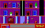 Mission Elevator Amstrad CPC Killed a spy