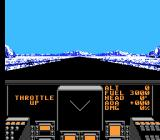 Stealth ATF NES Preparing to take off, mission 4.