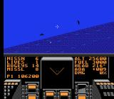 Stealth ATF NES Flying overseas.