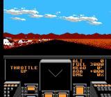 Stealth ATF NES Preparing to take off in your first mission.
