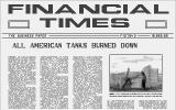 Black Gold Amiga Bad news for All American Inc.