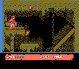 Indiana Jones and the Last Crusade: The Action Game NES Here it all starts...