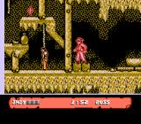 Indiana Jones and the Last Crusade: The Action Game NES The Cross of Coronado.