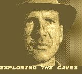Indiana Jones and the Last Crusade: The Action Game Game Boy Intro to stage 1.