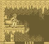 Indiana Jones and the Last Crusade: The Action Game Game Boy Here it all begins...