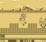 Indiana Jones and the Last Crusade: The Action Game Game Boy Second boss.