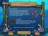 Feeding Frenzy 2: Shipwreck Showdown Windows Before each level, you will get hints on what to expect in that level.