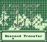 Bionic Commando Game Boy Descend or transfer