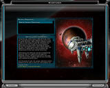 Galactic Civilizations II: Dread Lords Windows Choosing the campaign Dread Lords.