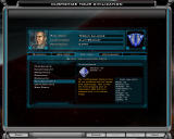 Galactic Civilizations II: Dread Lords Windows Choose and customize your civilization.